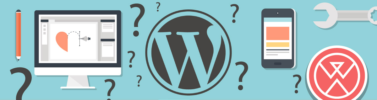 WordPress | Wild Appeal Irish Web design & Development, Ireland Dublin