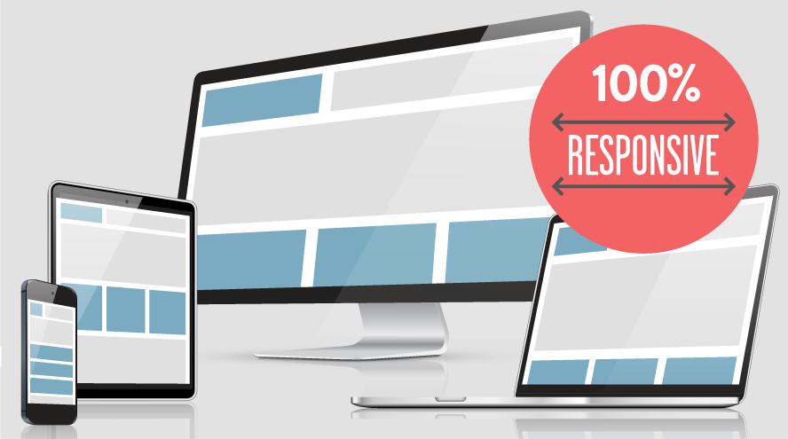 Responsive | Wild Appeal Irish Web Design
